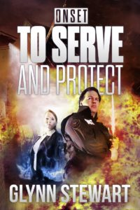 ONSET: To Protect and Serve by Glynn Setwart