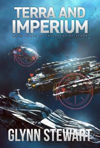 Terra and Imperium by Glynn Stewart