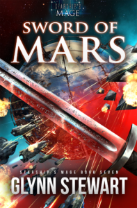 Cover of Sword of Mars