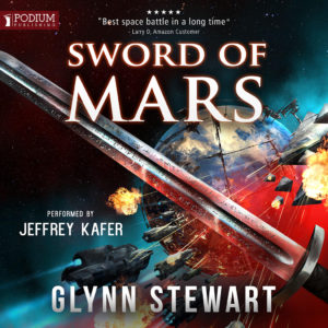 Sword of Mars audiobook