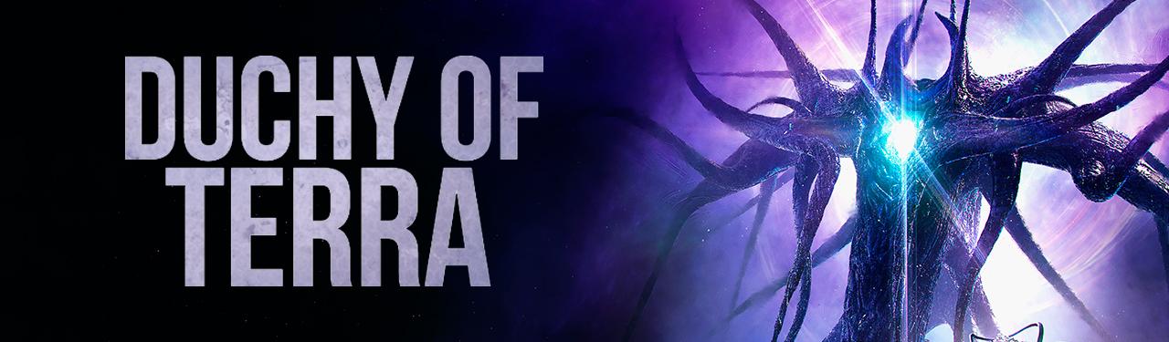 Duchy of Terra Universe